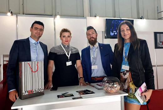Българска Модна Асоциация  на TexTailor Expo