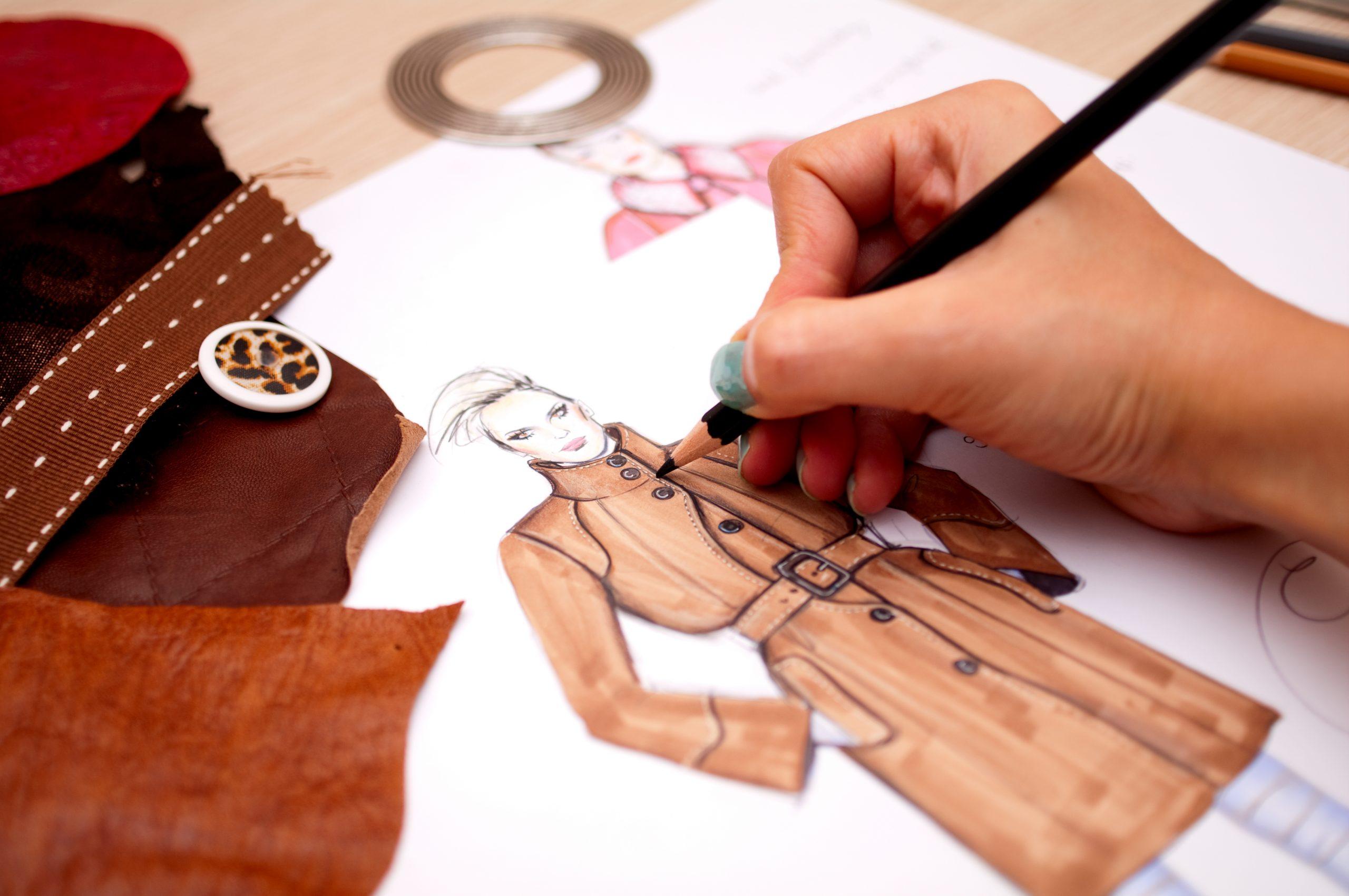 Международен конкурс за млади модни дизайнери