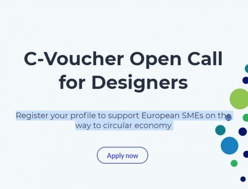 C-voucher project designer call