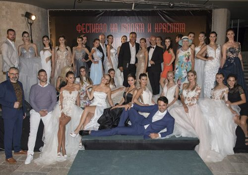 Фестивал на модата и красотата Варна