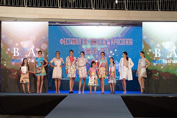 Българска Модна Асоциация партньор на Фестивал на модата и красотата Варна