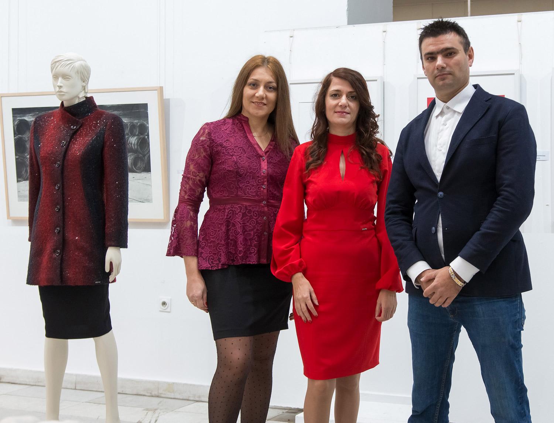 Българска Модна Асоциация подкрепи РениСтилни по време на пандемия