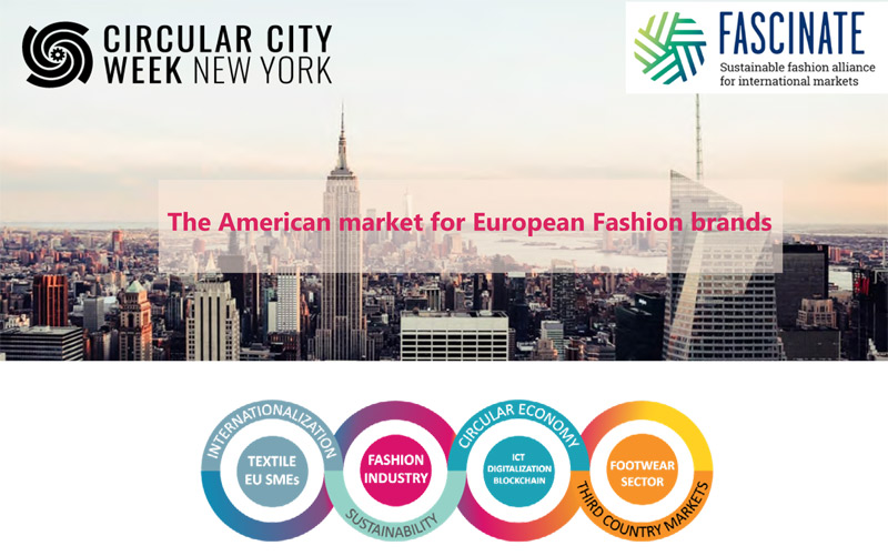 Internationalization Strategies for Sustainable Fashion and Textile Brands