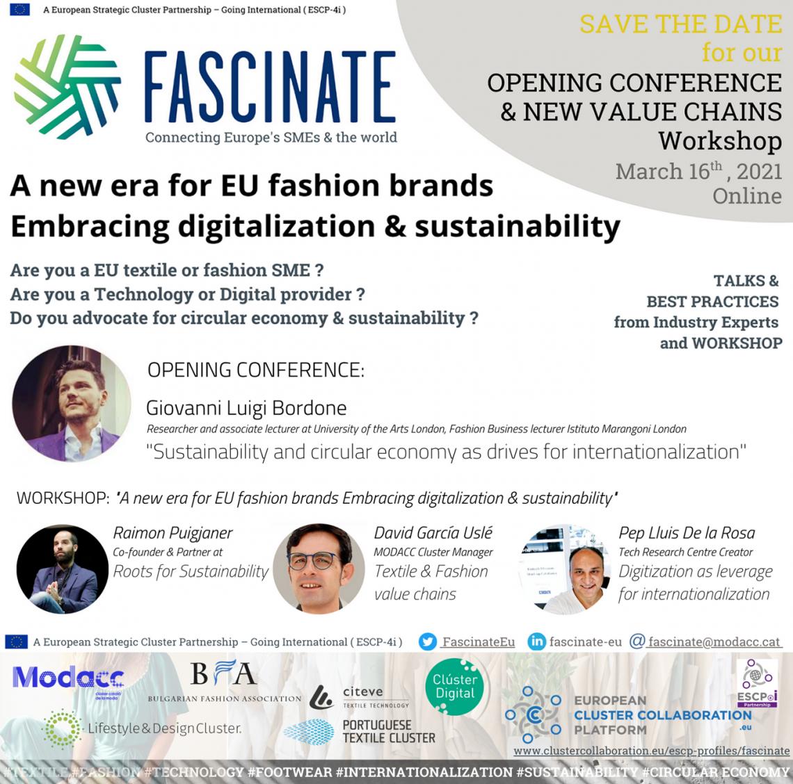 Нова ера за европейските модни марки: Дигитализация и устойчивост